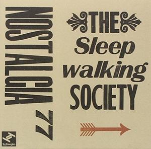 The Sleepwalking Society album cover