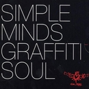 Graffiti Soul (Deluxe Edi... album cover