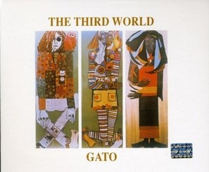 The Third World album cover