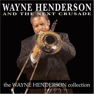 The Wayne Henderson Collection album cover