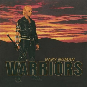 Warriors (Remastered) album cover