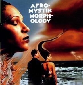Morphology album cover