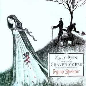 Mary Ann Meets The Gravediggers And Other Short Stories album cover