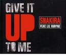 Give It Up To Me (Single) album cover