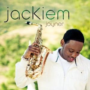 Jackiem Joyner album cover