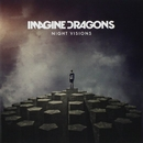 Night Visions album cover
