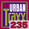 ERG Music: Nu Urban Traxx, Vol. 235 (April 2017) album cover