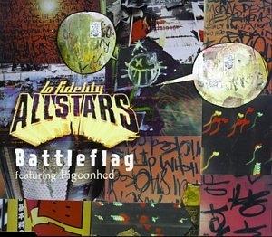 Battleflag Pt.2 (Single) album cover