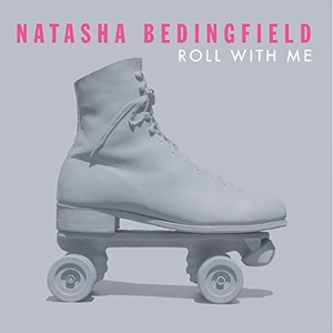 ROLL WITH ME album cover