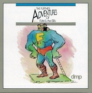 Further Adventures album cover