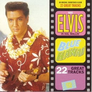 Blue Hawaii (Exp) album cover