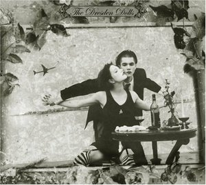 The Dresden Dolls album cover