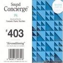Sound Concierge No.403: A... album cover