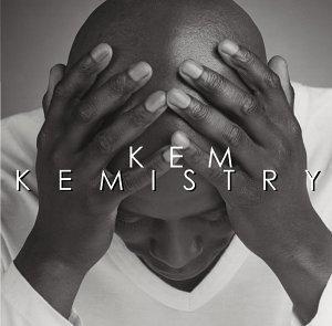 Kemistry album cover