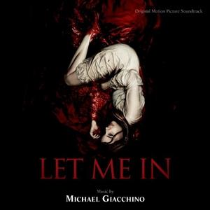 Let Me In (Soundtrack) album cover