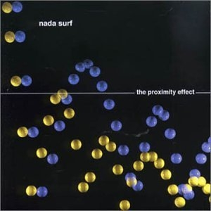 The Proximity Effect album cover