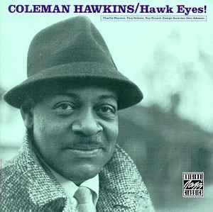 Hawk Eyes album cover
