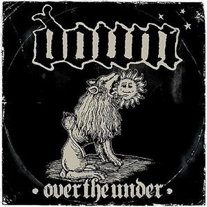 Over The Under album cover
