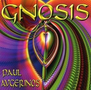 Gnosis album cover