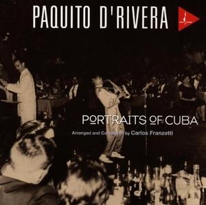 Portraits of Cuba album cover