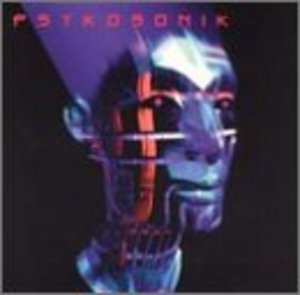 Psykosonik album cover