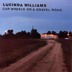 Car Wheels On A Gravel Road album cover