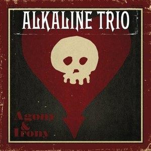 Agony & Irony album cover