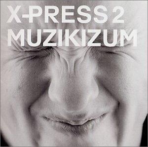 Muzikizum album cover