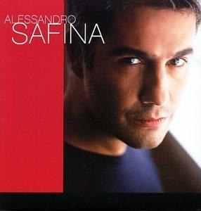 Alessandro Safina album cover