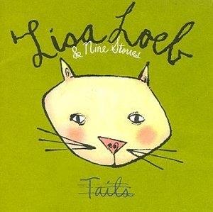 Tails album cover