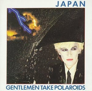 Gentlemen Take Polaroids album cover
