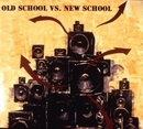 Old School vs. New School album cover