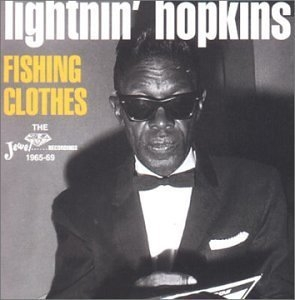 Fishing Clothes: The Jewel Recordings 1965-1969 album cover