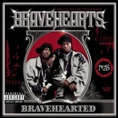 Bravehearted album cover