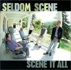Scene It All album cover