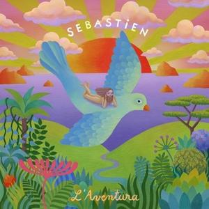 L'Aventura album cover