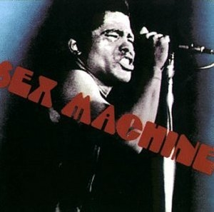 Sex Machine album cover