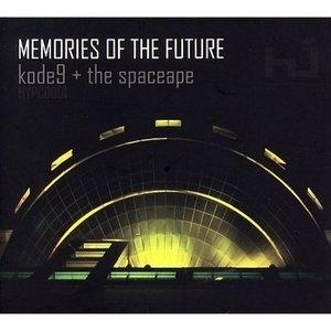 Memories Of The Future album cover