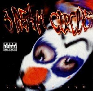 3 Beam Circus album cover