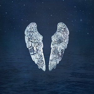 Ghost Stories album cover