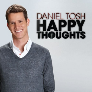 Happy Thoughts album cover
