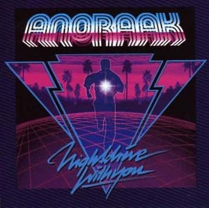 Nightdrive With You album cover