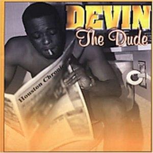 Devin The Dude album cover
