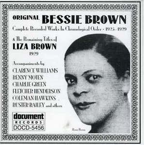 Complete Recorded Works (1925-1929) album cover