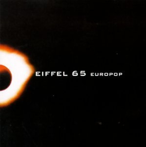 Europop album cover