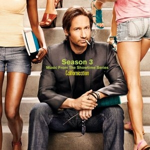 Californication: Season 3 (Music From The Showtime Series) album cover