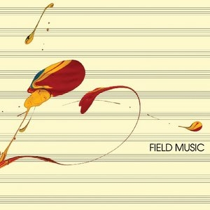 Field Music (Measure) album cover