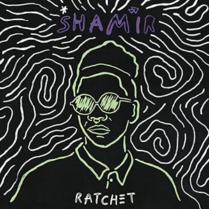 Ratchet album cover