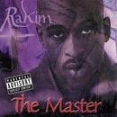 The Master album cover