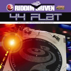 Riddim Driven: 44 Flat album cover